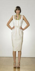 River Island TULIP DRESS �49.99 / �84.00